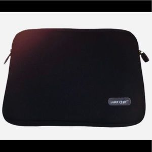 Just Air shock proof laptop case